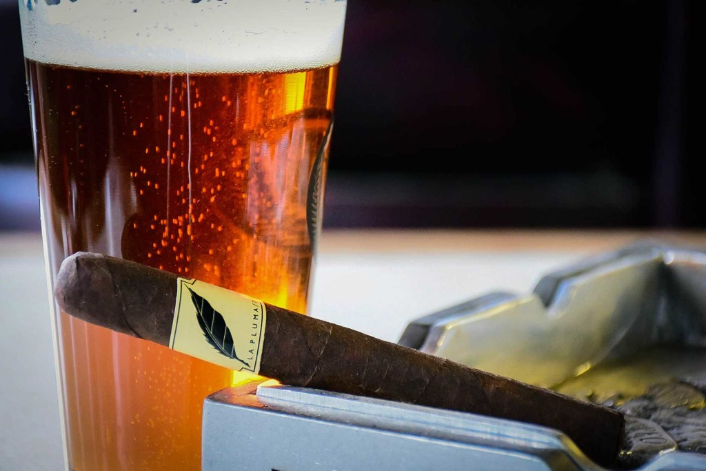 Cigar Pairings - Cigar & Beer, Pairing Review