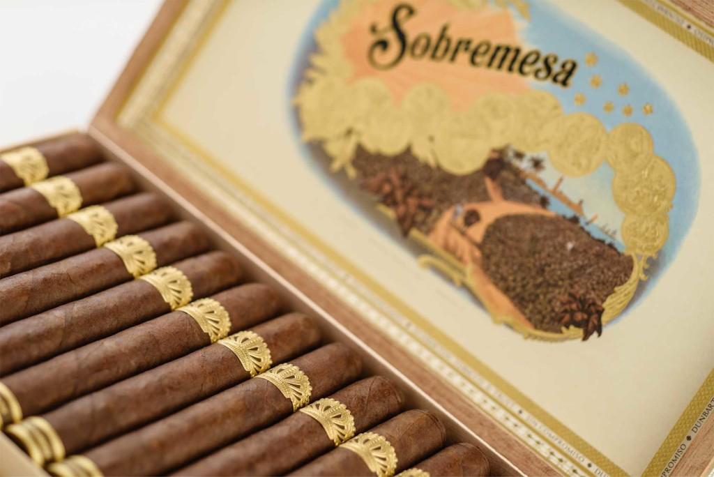 Sobremesa Cigars